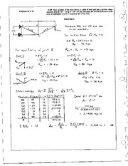 1377_Mechanics Homework Mechanics of Materials Solution