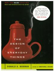 W02 Design of Everyday Things (Chapter 1).pdf