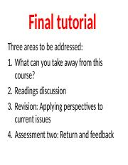 MER Tutorial Final Week, 6 June 2018.pptx