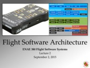 ENAE380_Lecture2_SoftwareArchitecture