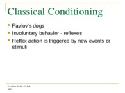 Classical_and_Instrumental_Conditioning