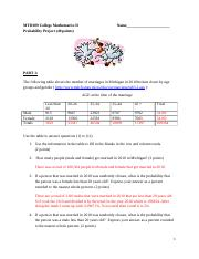 MTH109 Prob Project-1.docx