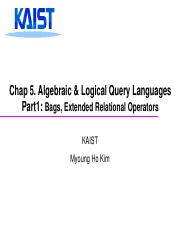 chap5-1-Extended Relational Operators-(25pages)