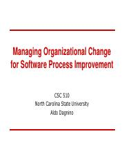 Lecture Series 13_Managing_Organizational_Change