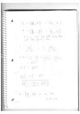 PHY 115 Lecture 6 Notes