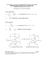 diff_integrator notes