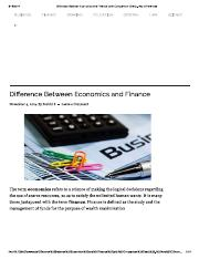 Difference Between Economics and Finance.pdf