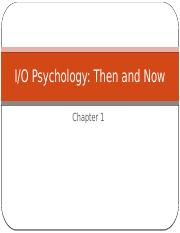 2_IO+Psych+then+and+now_Ch+1_notes