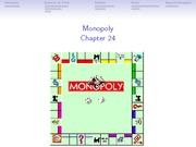 Topic 5 - Monopoly - slides
