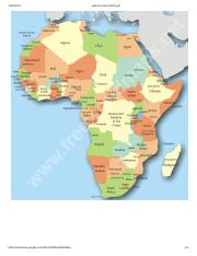 political map of Africa.pdf