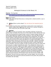 Biological Science in the News #3.docx