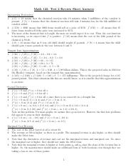 Test 2 Review Sheet Answers(3)