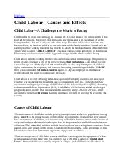 child labour 1.docx