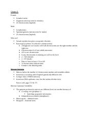 Biology Notes - Chapter 9.docx