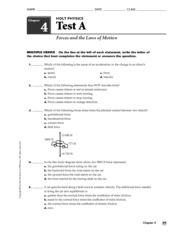 holt physics problem 19b answers