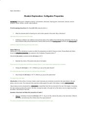 Module Nine Lesson Four Assignment.pdf - Name Eliza Minor ...