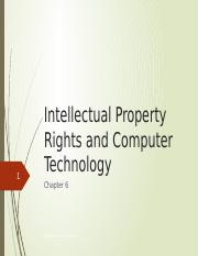 3610-lecture5-intellectual-property-rights-and-computer-technology.pptx
