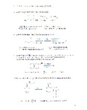 CHM234f'07Solutions-Exam3a-