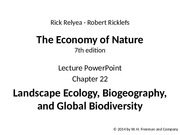 ricklefs_lecture_ppt_ch22