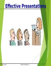 Set 4 Effective Presentations (1).ppt