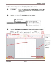 Module(word&Excel).docx