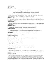 logical fallacies worksheet logical fallacies worksheet name the logical fallacies presented. Black Bedroom Furniture Sets. Home Design Ideas