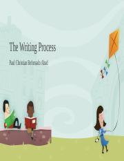 08 The Writing Process.pptx