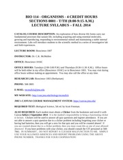 114 fall 2014 syllabus