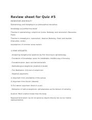 Review questions for Quiz 5.docx