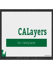 01-CALayers-GettingStarted-LectureSlides