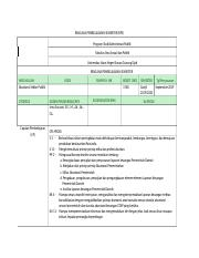 Rps Akuntansi Sektor Publik Ganjil Ta 2019 2020 Doc Rencana