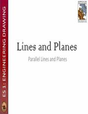 5_Parallel Lines and Planes