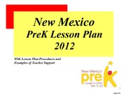 NM_PreK_ Lesson_Plan_plus_Support_Documents