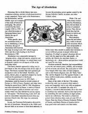 Age of Absolutism article.pdf
