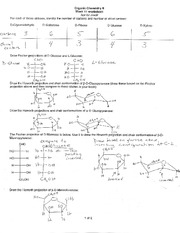 Worksheet 10 Answers