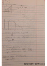 Integrals Class Notes