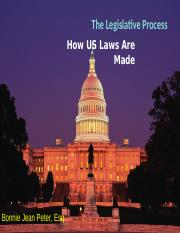 How to make a Federal Law.pptx