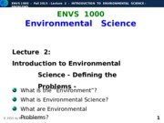 F2015-Lecture 2-IntroEnvirScience-problems-posted (1)