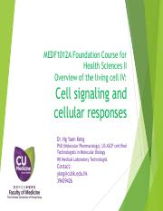 MEDF1012A Cell signaling and cellular responses(2).pdf