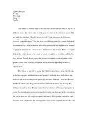 Somalia essay