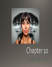 Chapter 10 Personality Disorders.ppt
