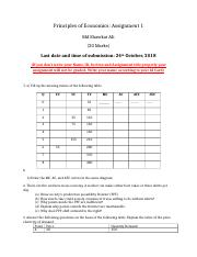 principles of eco Assignment 1 Fall 2018-19(1).doc