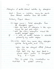 ELEC 483 Thermal Radiation Notes