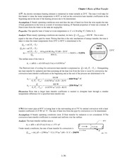 Thermodynamics HW Solutions 36