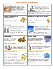 positive steps to well-being worksheet.pdf