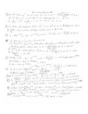 Review Exam #2 Answers (I) (P. 2a is wrong).jpg