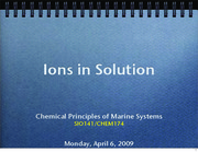 04 ions in solution