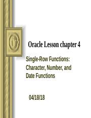 Ch04+Single-row+functions.ppt