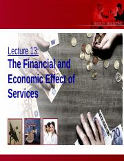 Services-Marketing_Lecture 13