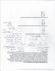 Stats and intermediate Business Analysis notes  5